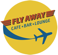 Fly Away Cafe @ Monterey Airport Logo